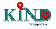 Kind Transport | Quality. Efficiency. Support.